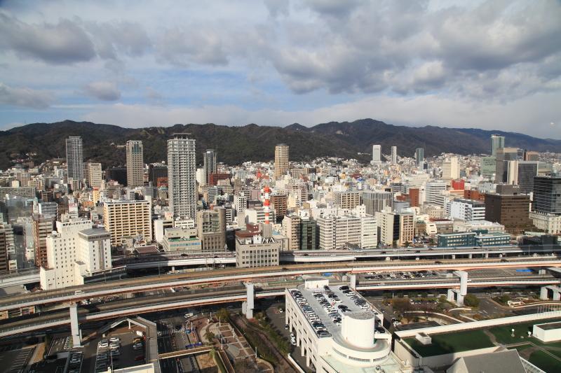 2015年1月17日(土)の朝です! 今朝の一枚。@神戸 http://t.co/edry2gTNMl