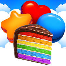 HEY! Cookie Jam is definitely my new favorite game! Download it and play with me! http://t.co/OH6kS6gZgj http://t.co/1W4kqL5OdD
