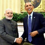 RT @TimesNow: Ahead of Pres Obama's visit, India & US agree to collaborate on implementing the ambitious Digital India initiative. http://t…