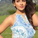 Pretty @TheParulYadav signs her next Kannada movie #Vijayadithya with @Dhananjayaka http://t.co/TSHc56KkjU