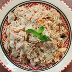 Chicken salad recipes, 3 ways: http://t.co/QmmDu0tjDd http://t.co/vMCLxkaGjZ