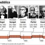Tutte le battaglie per il #Quirinale. Dal 1946 al 2013, le dinamiche dietro le elezioni http://t.co/FwrfydpoDU http://t.co/OxSwho4yj4