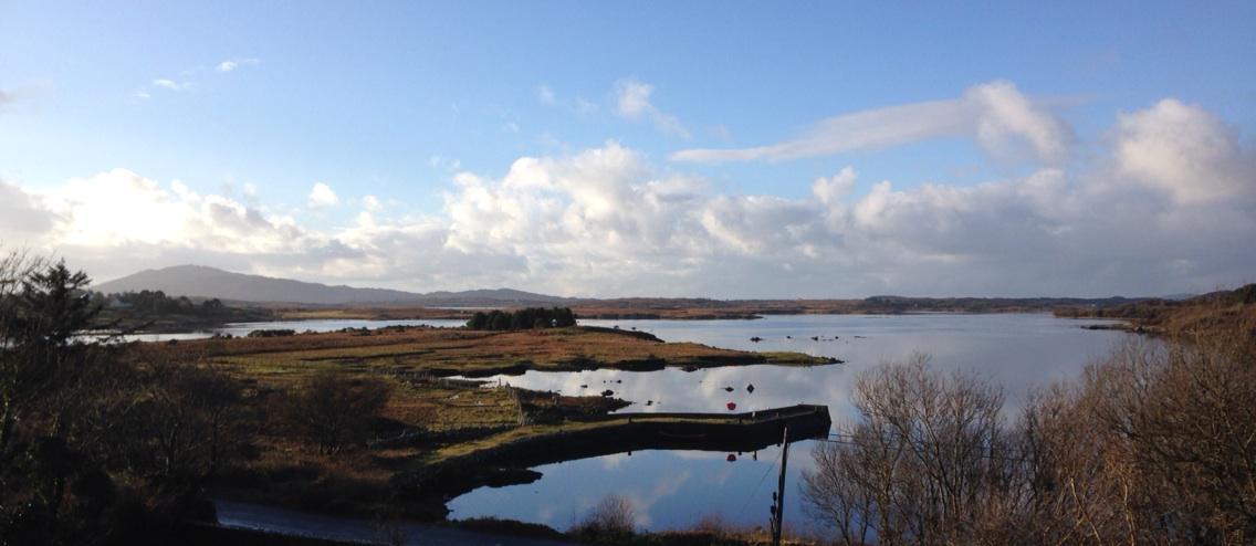 Great afternoon #Cashel #Connemara #wildatlanticway @CashelHotel @ConnemaraJ http://t.co/18OZgSDB3Q