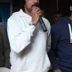 Kannada superstar @KicchaSudeep at the teaser launch of movie #Players http://t.co/QY1FGSweXB