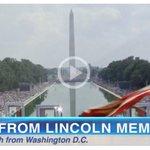 RT @TouchCastEdu: New Lincoln Memorial theme - teleport to the place #MLK gave his speech & make your own speech http://t.co/pGr0Rfe3li htt…
