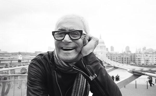 Remembering Vidal. Wishing you a Happy Birthday from all your friends around the world. #sassoon #vidal #icon http://t.co/aMVvZEa98S