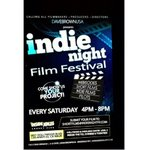 RT @BlackAssChi: All Actor's ,WRITER'S, DIRECTORS, PRODUCERS come 2 Indie Night Film Festival today at 4pm to 8pm @DaveBrownUSA http://t.co…