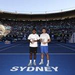 RT @fi_sonic: 42yo Daniel Nestor (wins his 86 career titles) & @rohanbopanna, the 2015 @SydneyTennis Doubles Champs. @CdnTennisNews