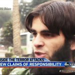 I found @EddiePCahill terrorist doppelgänger!  #scary
