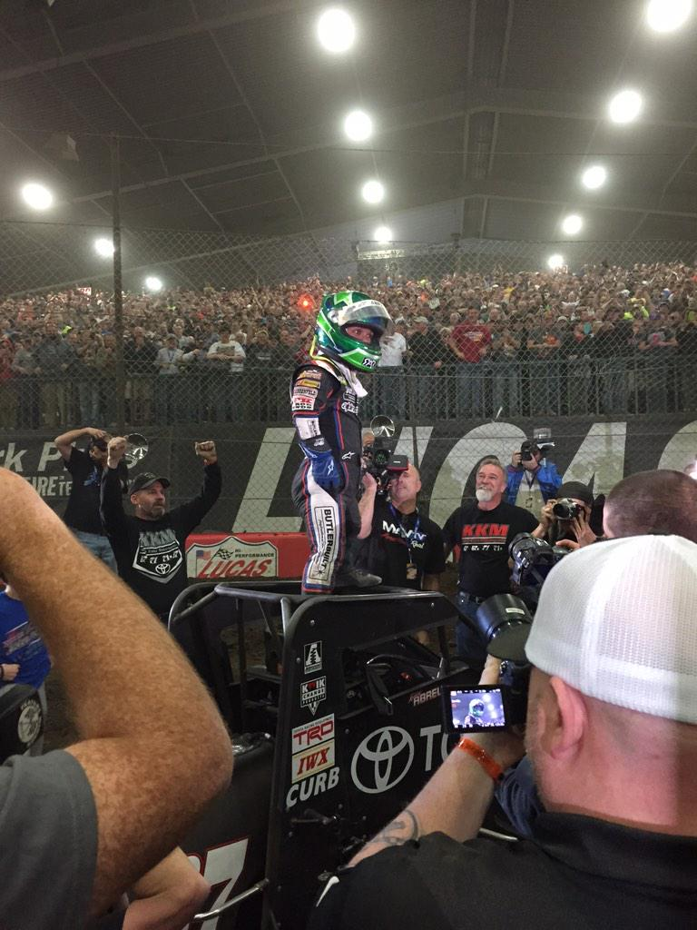 Big THANK YOU to all who joined us for the @Lucas_Oil @cbnationals presented by @GeneralTire! http://t.co/MzRW9OcE8t