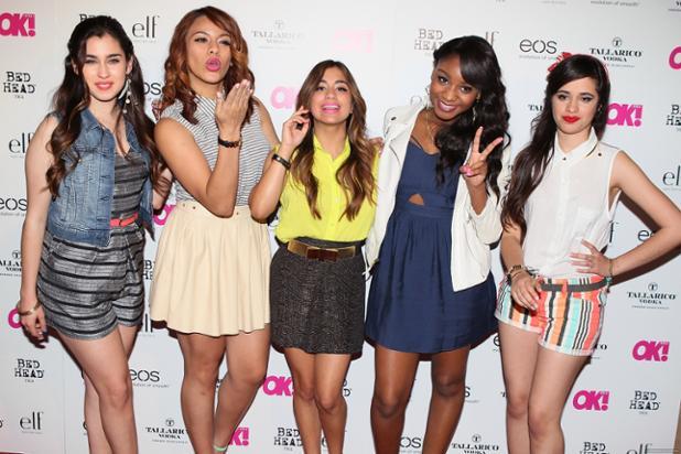 Evenpro  (@Evenpro): Este es el tracklist del nuevo álbum de estudio de Fifth Harmony ¡Disfrútalo! >>> http://t.co/LHxSCmGSYa <<< http://t.co/U4xqQOjDT6