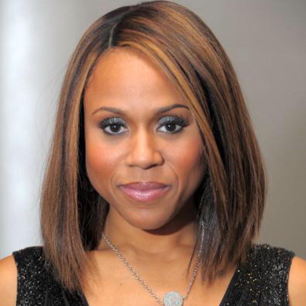 """@MrDavidJohns: The real winner of tonight's #WhitneyHouston #WhitneyMovie @DEBORAH_COX"
