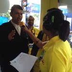 Yay!!!Our CM @Dev_Fadnavis is with us here live on @Mirchimumbai  #SCMM15 http://t.co/9EiL0iHdsT