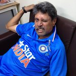 RT @sanjaymanjrekar: And this man would have got 600 test wickets :) #Nike #starsports http://t.co/1NXV9Jj4CV