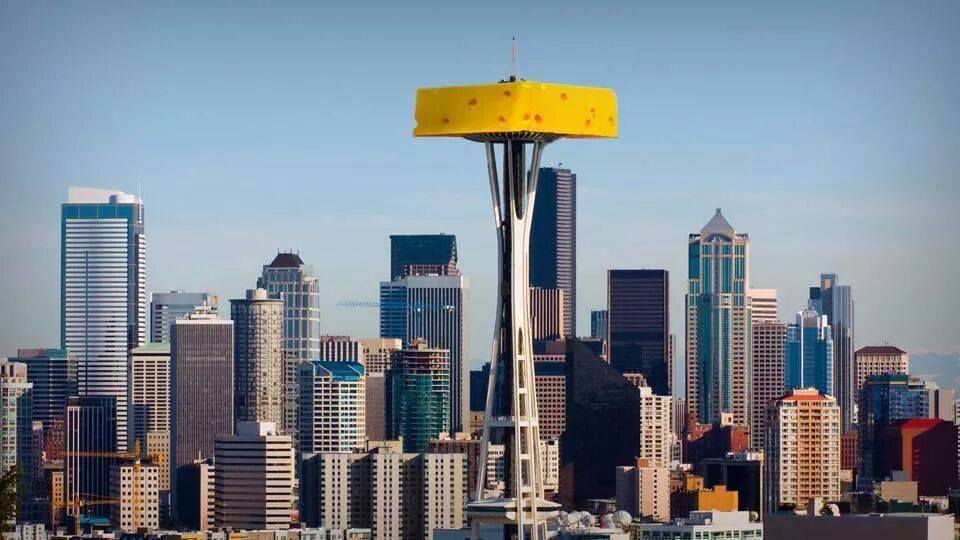 All right: Who is ready to take over Seattle? #packers #NFCChampionship #GBvsSEA http://t.co/d9vMWy2r8n