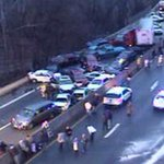Icy morning closes highways, causes accidents http://t.co/3Olps2clxD http://t.co/chQHoIWwQN