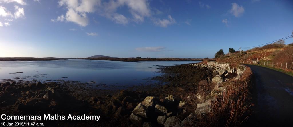 #Cloonisle #Connemara this morning @wildatlanticway #WildAtlanticWay @DiscoverGalway http://t.co/TfH0gBkNpK