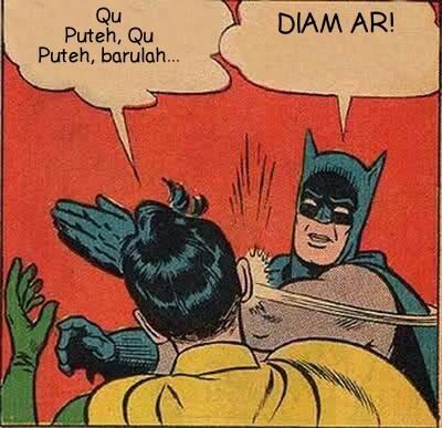Qu Puteh, Qu Puteh... #AJL29 #QuPuteh http://t.co/5B9Nbdv4Qw