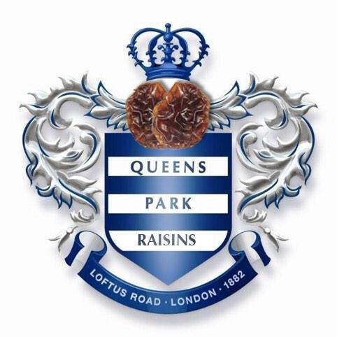 Just found this photo shop, Queens Park Raisins #QPR http://t.co/FlbcjTyDBa