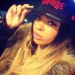 RT @RockstarSparkz: Th homie Robyn #Vampin she bout that life @jimjonescapo #LondonVamps #Underworldrecords #VL