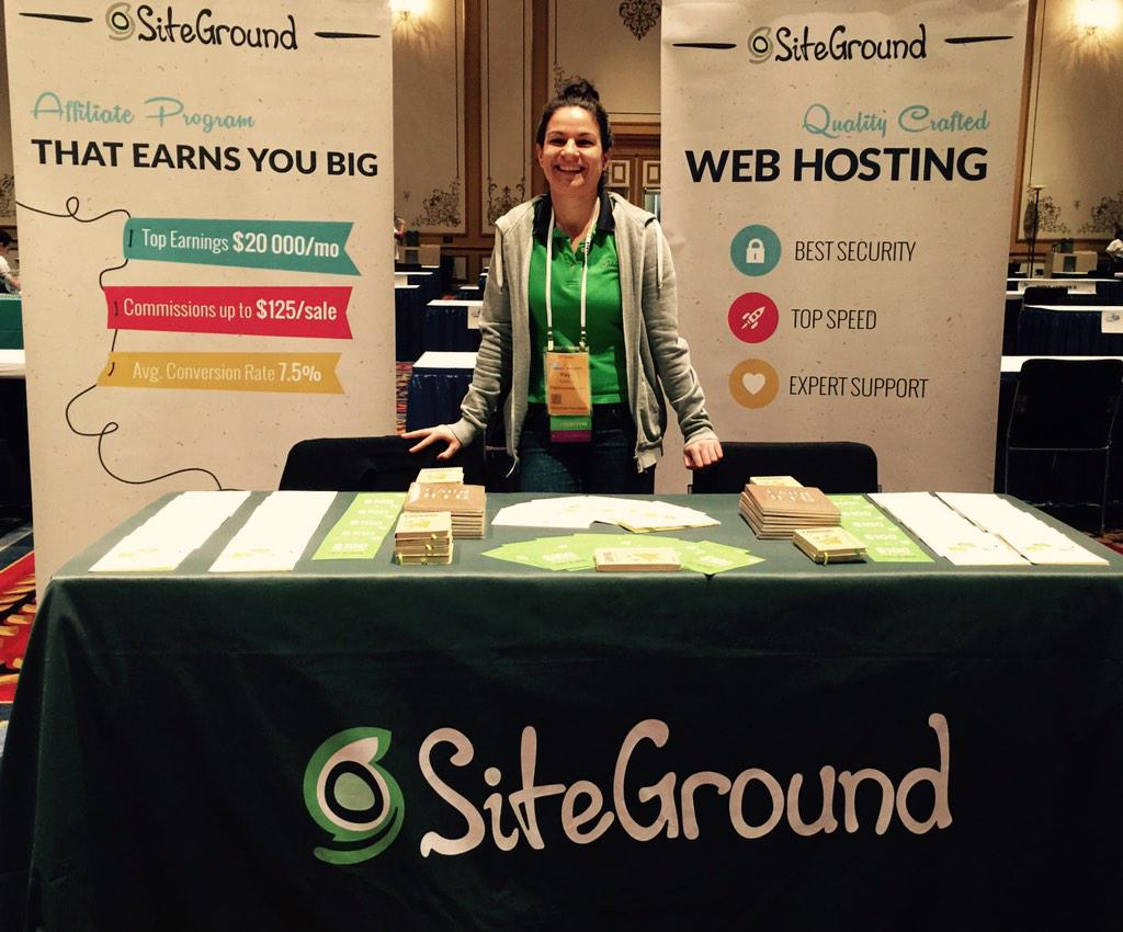 Our booth is ready to meet all of you at the Meet Market at #ASW15 ! http://t.co/EZb9ipGBEB