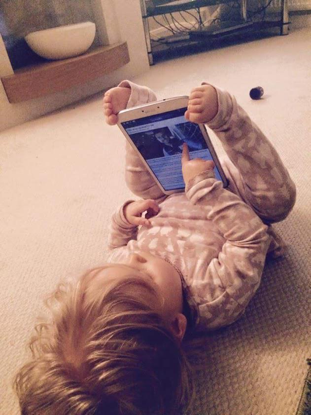 RT @kurioso: Los niños tienen cuerpos atrofiados y son muy poco hábiles... http://t.co/pFYqd5JWtr