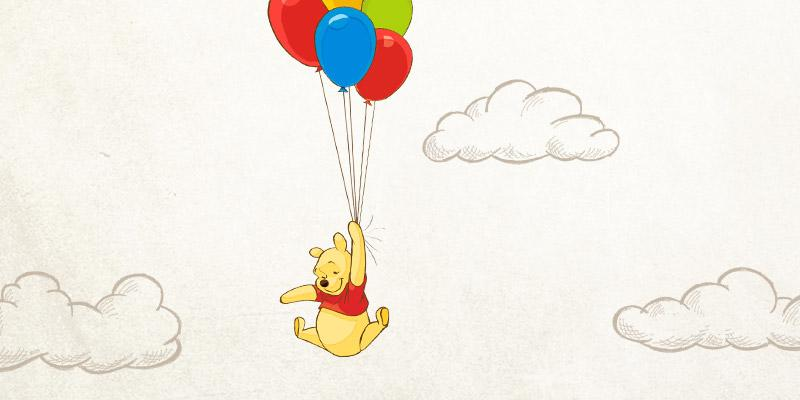 Happy National Winnie the Pooh Day! http://t.co/Kny3YdMQq5