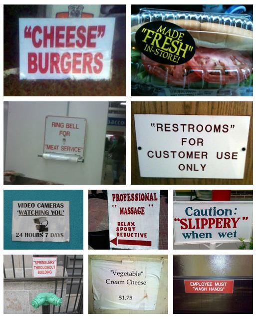 When bad things happen to good quotation marks. http://t.co/HjzjlHWmyn