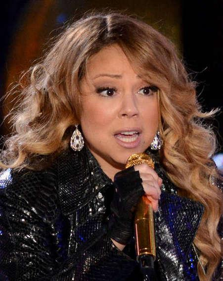 Mariah Carey and Nick Cannon signed a prenup - report