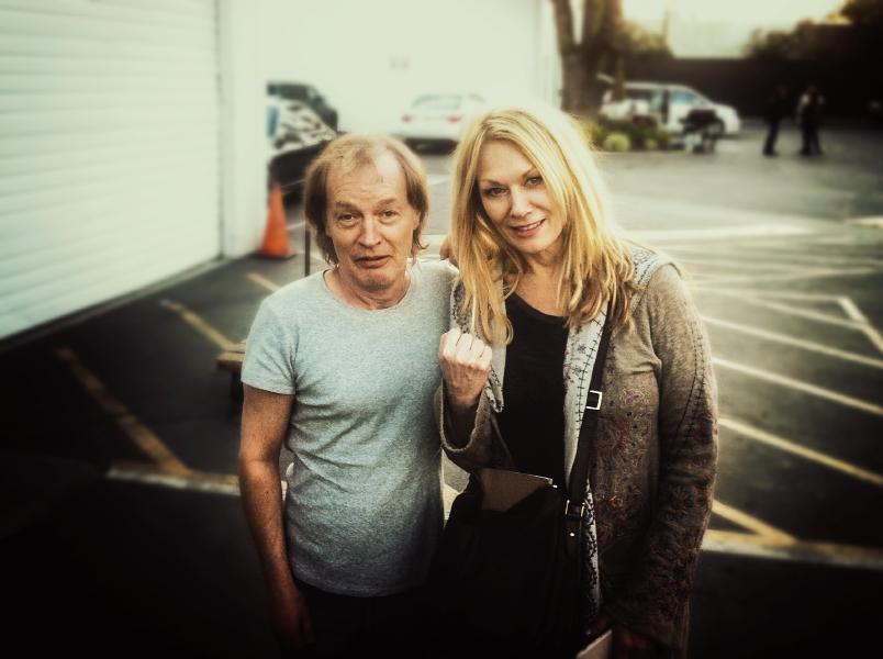 Me and #AngusYoung from @acdc!!! http://t.co/cX9RoGqOLX