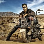 Wishing the very handsome @IAmVarunTej a lovely birthday, as he adorns the SOUTHSCOPE calendar, that'll be out soon! http://t.co/Z7SvLZwp4M
