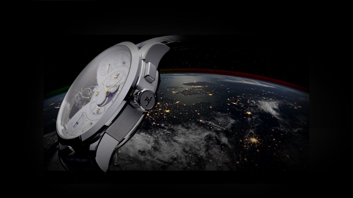 Paying tribute to astronomy. Discover our latest 2015 creations: http://t.co/ogOw4oUWz6 #SIHH2015 #JLCAstral http://t.co/TRPNJGCkO7
