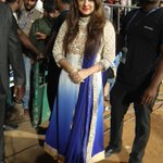 Gorgeous @ipriyanka_Up makes an impression @ccl match http://t.co/rYmNzwcvVy