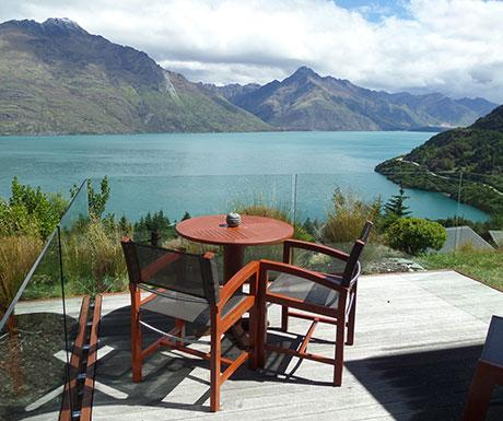 Top 5 luxury lodges on New Zealand's South Island