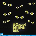 """@bandarlampung: Siapkan hari esok yang sempurna dgn tidur cukup malam ini. Selamat beristirahat Yay. #GoodNightBDL http://t.co/FJf6NZuM7D"""