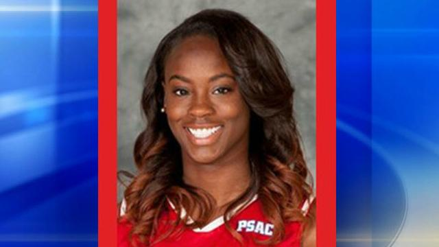 RIP Shanice Clark. College basketball player found dead in her dorm http://t.co/BRU9yosMA8 http://t.co/JsPCckCX8l