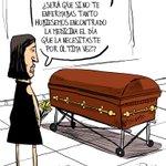 #CARICATURA Por consumir muchas medicinas, puede pasar que... http://t.co/UOtuoh4chw @laureanomar @AlbertoRavell @ElNacionalWeb