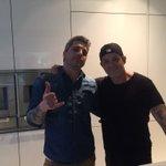 RT @Leo_Tattoos: Ganas de tinta con mi tatuador @Leo_Tattoos en su nuevo centro @MyThaiTattoo @AlejandroSanz