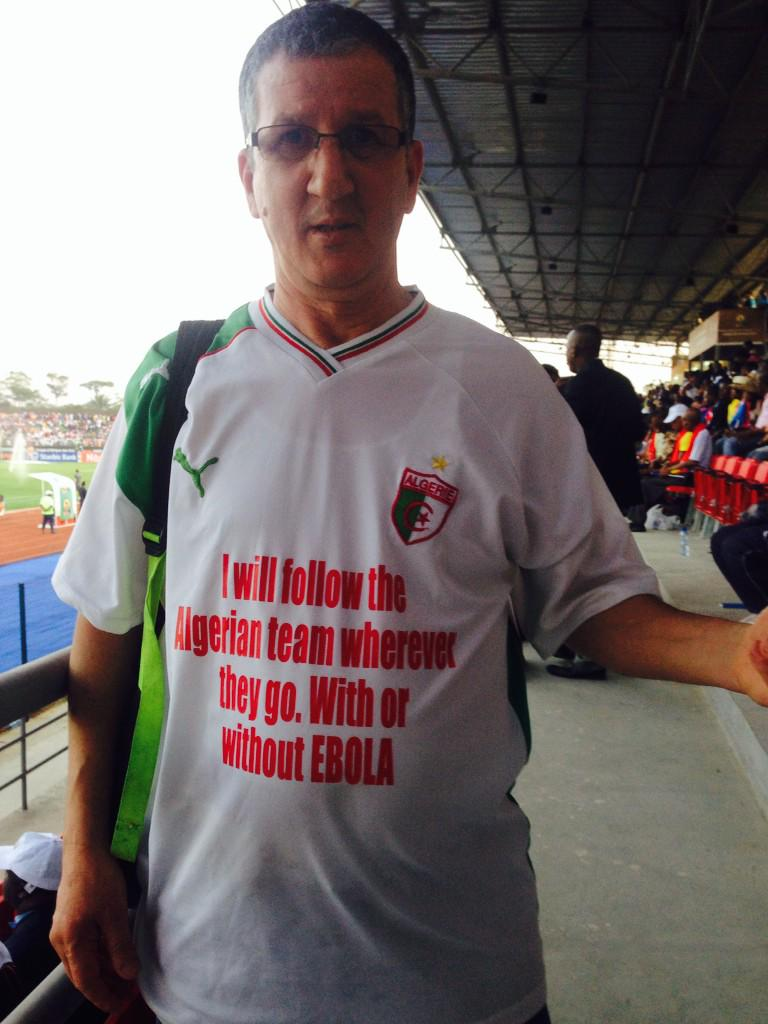 This is the best t-shirt you'll see today. #Algeria #SouthAfrica #AFCON2015 http://t.co/o7ejE1IiSv