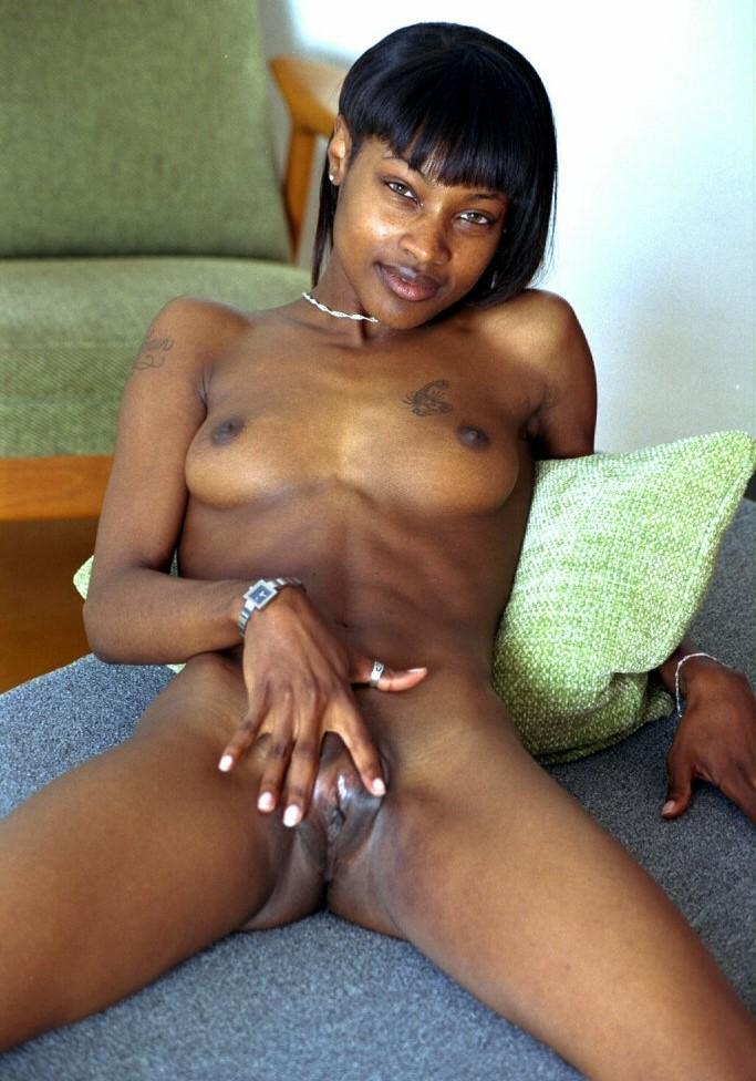 "Ebony Girls on Twitter: ""Jennifer spreads her pussy ! # ..."