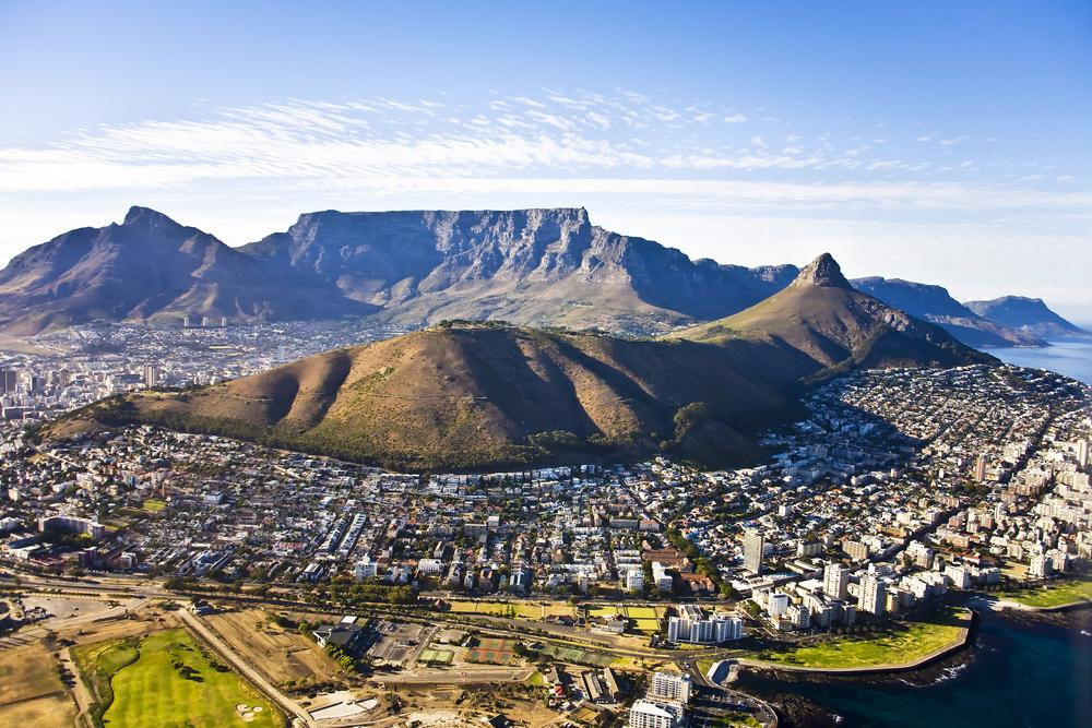Ever been to CapeTown? @Emirates will get you there! Book by TOMORROW for the latest deals!