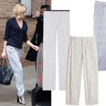 3 alternatives to Sienna Miller's pin-striped pajama-style pants http://t.co/DqsCF45vUG
