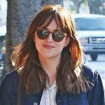 Dakota Johnson gets cheeky with a PA in a new 'Vogue' short - Watch it here: http://t.co/gn2xWNK0yo http://t.co/decCSSGRWO