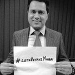 RT @sanjaymanjrekar: #LetsBehaveMumbai http://t.co/nNY5K3QJMg