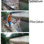 Bila menemukan timbunan sampah di wilayah DKI Jakarta, foto & detail laporkan: Dinas Kebersihan DKI. https://t.co/xkBXZMaUoO