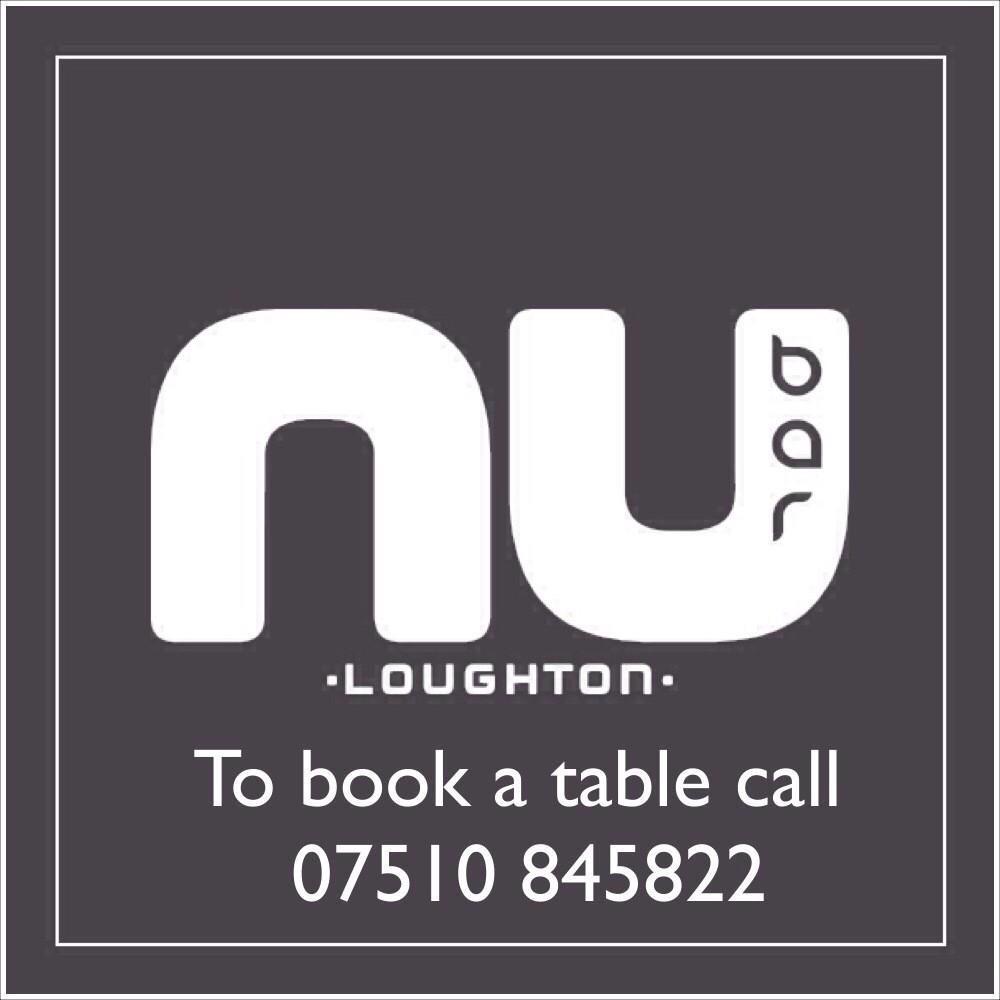 TONIGHT:  Catch me DJ'ing @NuBar_Essex alongside @Leeboy_DJ  #NuFridays  OPEN TIL 2AM  #Loughton #Essex  http://t.co/qauvoXaIgf
