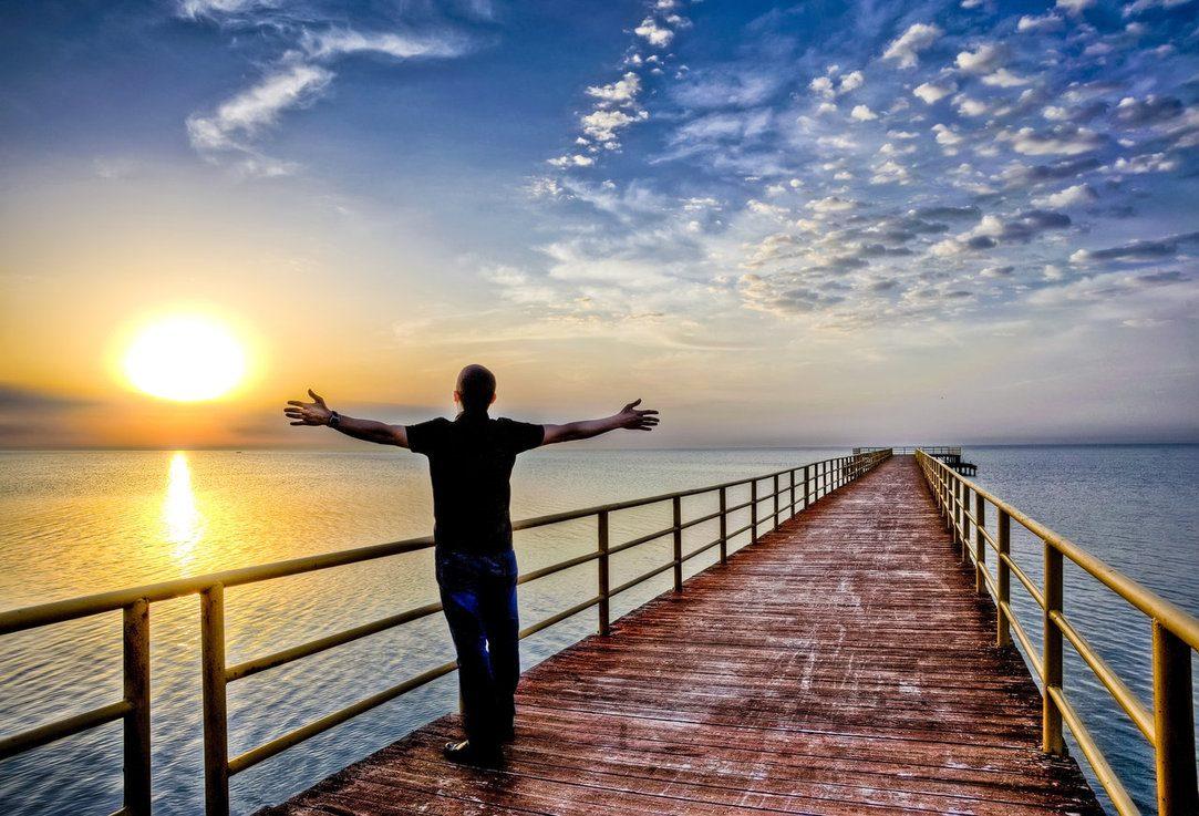 """""""Dai ad ogni giornata la possibilità di essere la più bella della tua vita"""" Mark Twain #buongiorno #amanti http://t.co/izPM0oG43I"""