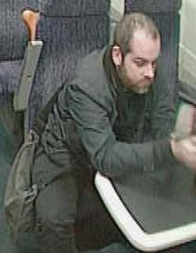 Can you help? Train passenger, 21, woke up to find man touching her between her legs http://t.co/oqTFVRIECc http://t.co/YcnSU4z1VC