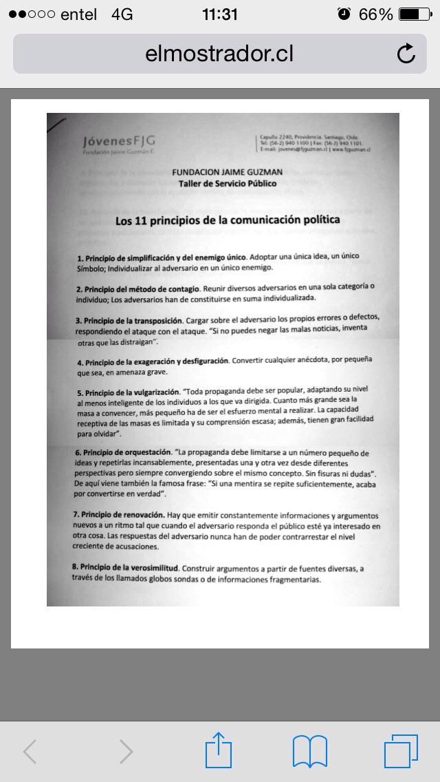 """La UDI aplicando """"Principio d Transposición: si no puedes negar las malas noticias, inventa otras q las distraigan"""" http://t.co/gHNa2AYRxP"""
