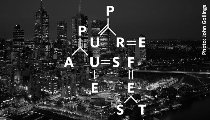 Explore creativity, technology & entrepreneurship at @PauseFest 9-15 Feb. in Melbourne, Aus.: http://t.co/1buU8jwxmi http://t.co/VwV4wYQCTd